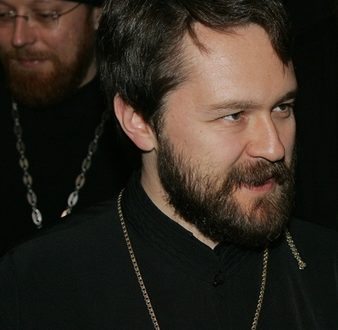 No Papal Visit to Russia on the Horizon