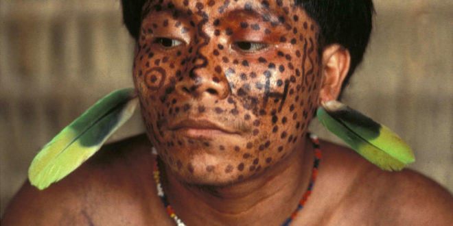 Yanomami Mission to the Amazon: Debacle and Betrayal