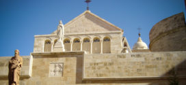 Bethlehem: Opening Times of the Basilica of the Nativity Expanded