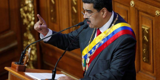 Venezuela: Church Requested to Refrain from Discussing Politics From the Pulpit