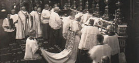 50 Years of the New Mass: Saint Pius X and the Liturgical Movement (6)