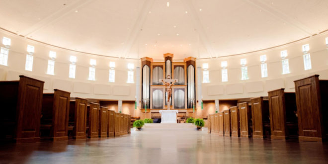 Ecumenism Not to the Taste of Catholics in the State of Virginia
