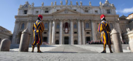 Vatican: Moneyval Will Return to Audit Accounts in April 2020