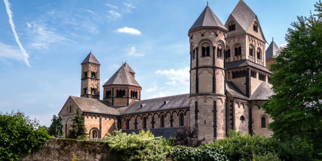 50 Years of the New Mass: Maria Laach Abbey (13)