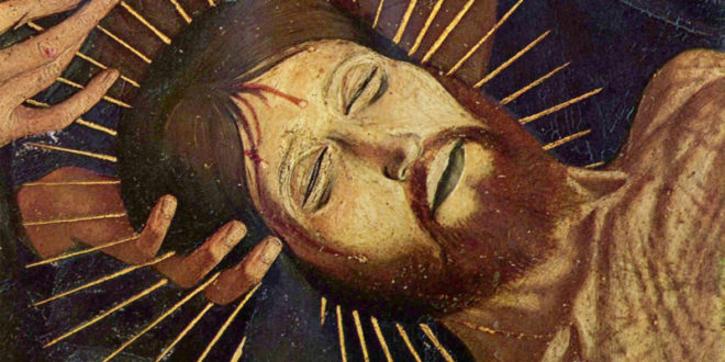 The Passion of Jesus Christ in the Psalms (1)
