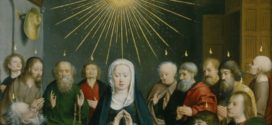 Mary, Queen of all apostolate