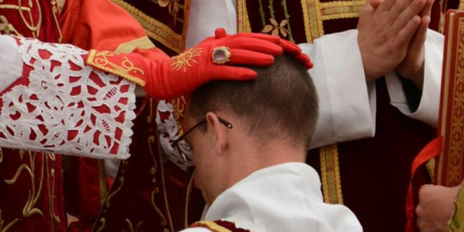 France: Overview of the 2020 Priestly Ordinations