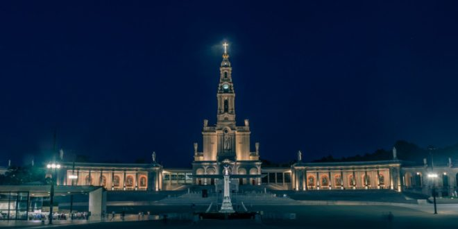 News of Fatima's Message During an Epidemic