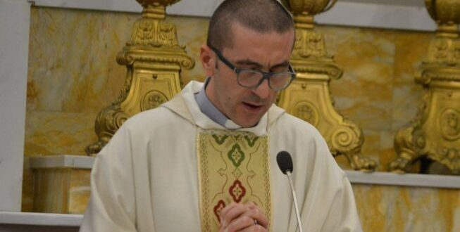 Vatican: Appointment of New Personal Secretary to Pope Francis