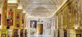 When Its Museums Sneeze, the Vatican Catches Cold