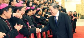 China, Vatican Set to Renew Provisional Agreement