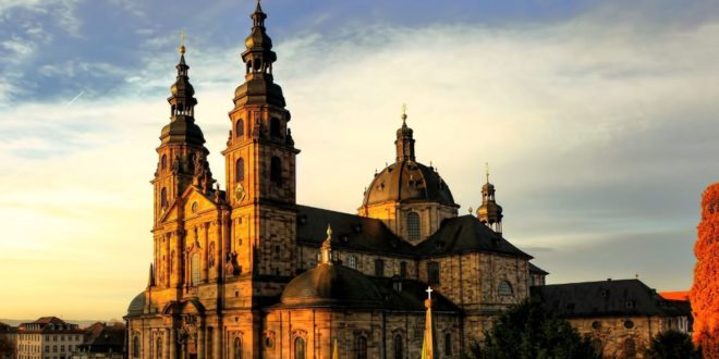 A New Deviation by the German Church