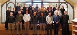 Our Lady of Vocations Blesses the SSPX Seminaries