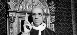 The Day the Pope Exorcised Adolf Hitler