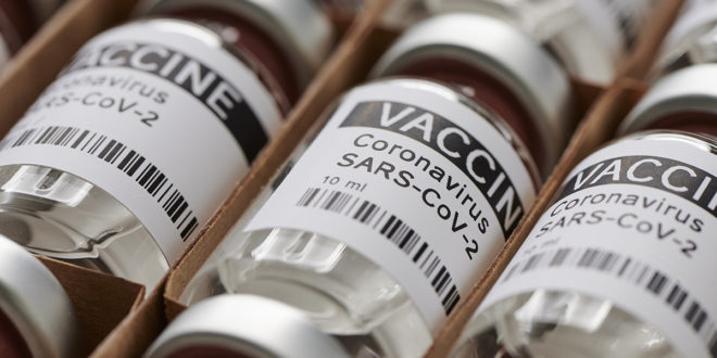 Can a Catholic in Good Conscience Receive a Coronavirus Vaccine?