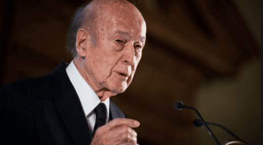 Quand Giscard d'Estaing  assimilait l'immigration à une invasion.