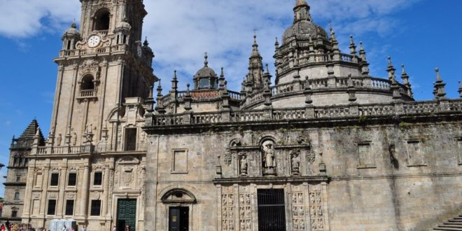 In Compostela, the Holy Year Counts Twice