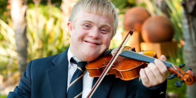 Eugenics Against Children With Down's Syndrome