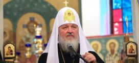 In Vitro Fertilization and the Moscow Patriarchate